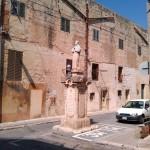 Улицы Мдины изобилуют памятниками