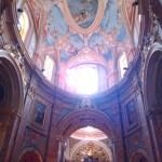Свод храма на Мальте, Мдина