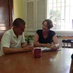 Индивидуальное обучение студентов английскому