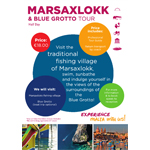 Marsaxlokk & Blue Grotto Tour