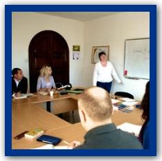 Workshops: ICEF, ALPHE, FELTOM