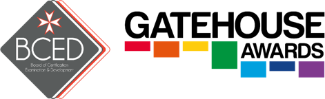 BCED and Gatehouse logo