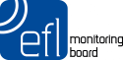 EFL Monitoring Board