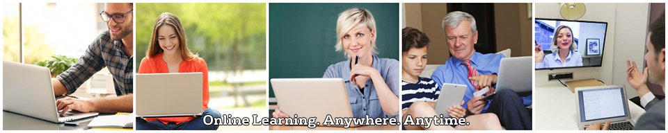 eLearning - English distance learinng online