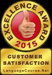 2015 Excellence Award Winner