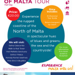 North of Malta tour