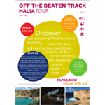 OFF THE BEATEN TRACK MALTA Tour