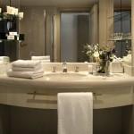 Отель ИнтерКонтиненталь, Мальта - фото ванная комната