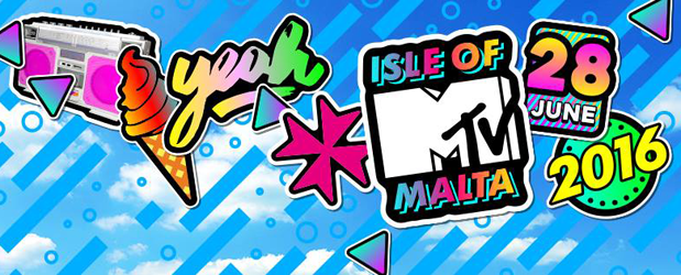 Isle of MTV 2016 special offer