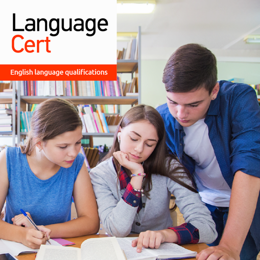 Languagecert Young Learners Exam