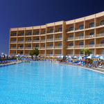 Paradise Bay Resort Hotel Malta