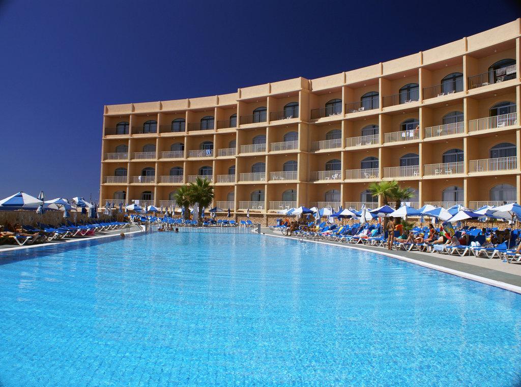 Paradise Bay Resort Hotel Malta