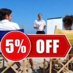 5% discount for Young Learners Programme 2019!